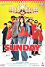 Sunday (2008) Poster