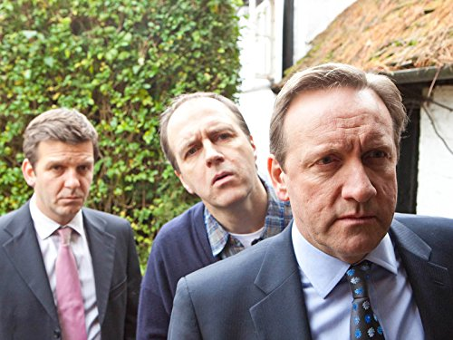 Midsomer Murders The Oblong Murders Tv Episode 2011 Imdb