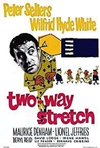 Primary photo for Two Way Stretch