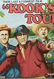 Kook's Tour (1970) Poster - Movie Forum, Cast, Reviews