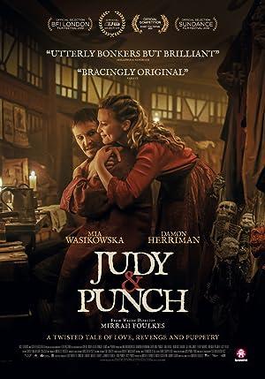 مشاهدة فيلم Judy & Punch 2019 مترجم أونلاين مترجم