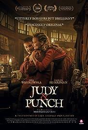 Judy & Punch (2019) 720p