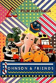 Johnson & Friends Poster