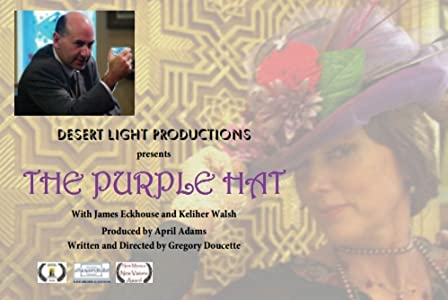 Watch english adult movies The Purple Hat [SATRip]
