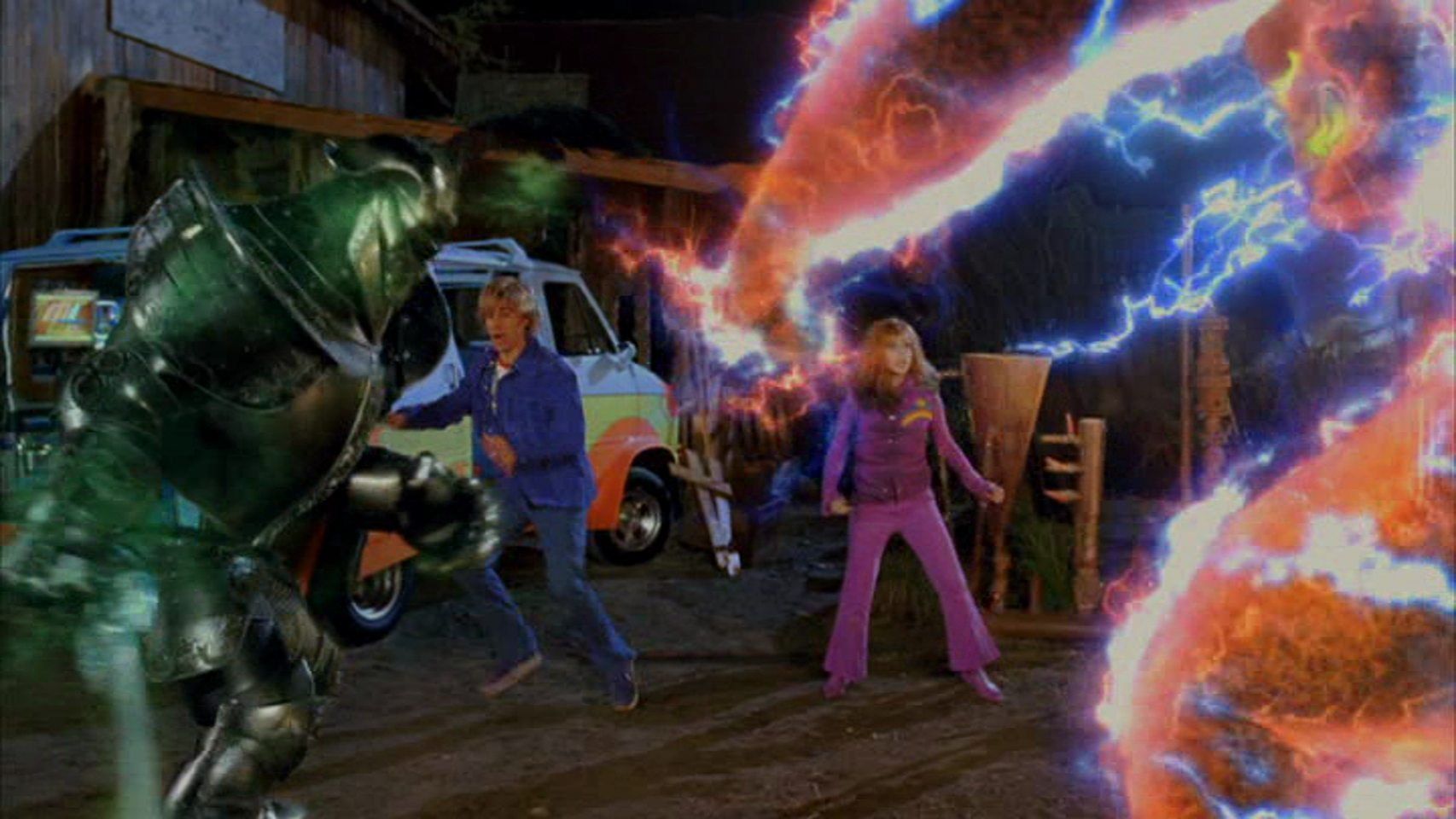 Scooby Doo 2 Monsters Unleashed 2004