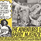Barry Humphries in The Adventures of Barry McKenzie (1972)