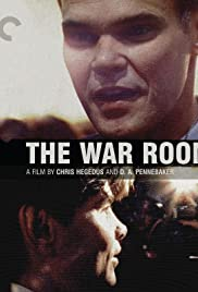 Making the War Room Poster