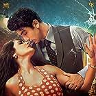 Ranbir Kapoor and Anushka Sharma in Bombay Velvet (2015)