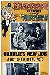 His New Job (1915)