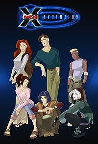 Primary photo for X-Men: Evolution