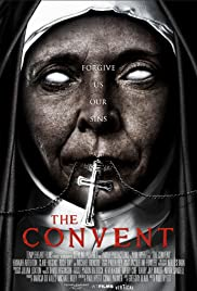 Watch Movie The Convent (2018)