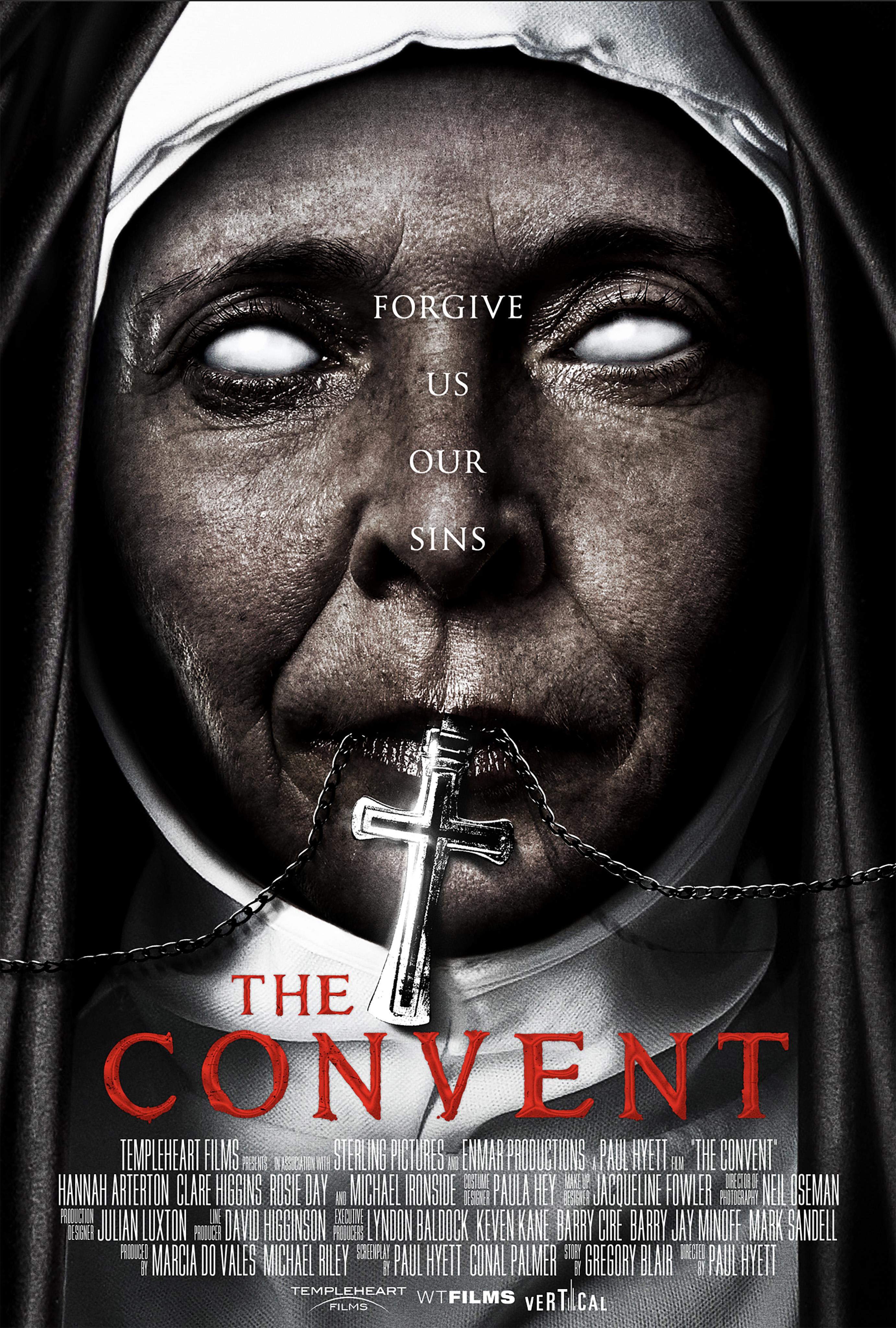 The Convent (2018) WEBRip 1080p