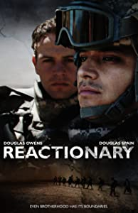 Torrent downloads movie Reactionary USA [640x352]