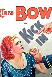 Kick In Poster