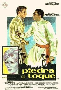 Primary photo for Piedra de toque