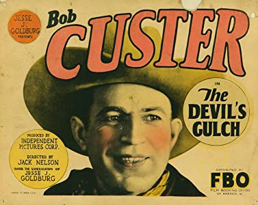 Tráilers de películas ver en línea The Devil's Gulch, Tom Bay, Roy Laidlaw, Pat Beggs, Bob Custer [Mkv] [720p] (1926)
