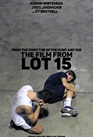 The Film From Lot 15 Poster