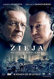 Zieja Poster