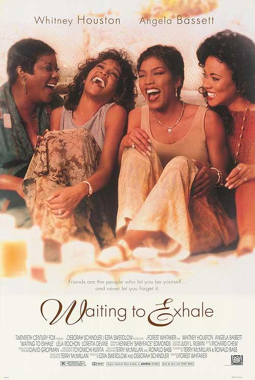 Waiting To Exhale 1995 Imdb