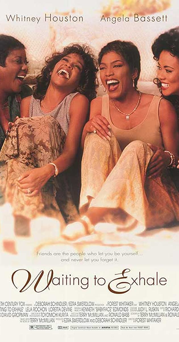 Subtitle of Waiting to Exhale
