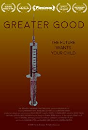 Greater Good Poster
