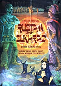 Movie downloads latest adults Rustam i Sukhrab [Bluray]