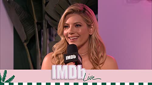 Katheryn Winnick Reacts to Her IMDb STARmeter Popularity
