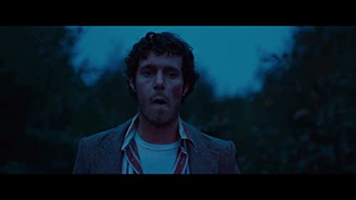 A once-celebrated kid detective (Adam Brody), now 31, continues to solve the same trivial mysteries between hangovers and bouts of self-pity. Until a naïve client (Sophie Nélisse) brings him his first adult case - to find out who brutally murdered her boyfriend.