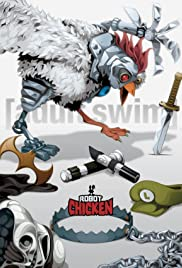 Robot Chicken | Watch Movies Online