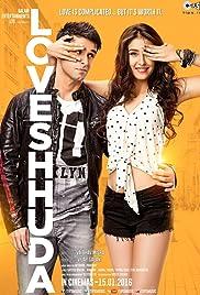 LoveShhuda (2016) Full Movie Watch Online thumbnail