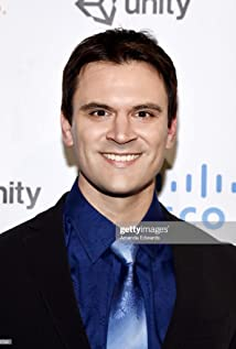 Kash Hovey Picture