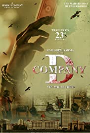 D Company Poster