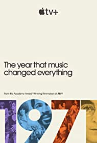 1971: The Year That Music Changed Everything (2021)