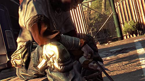 Dying Light: Humanity Trailer