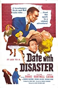 2018 movie mp4 download Date with Disaster by Terence Fisher [720x480]