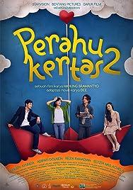 perahu kertas 2 2012 imdb rh imdb com