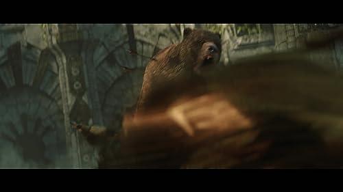 The Elder Scrolls Online: Morrowind E3 2017 Trailer