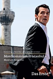 Mord am Bosporus Poster