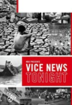 VICE News Tonight: Collapse of the Caliphate
