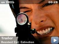 resident evil extinction torrent