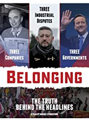 Belonging: The Truth Behind the Headlines