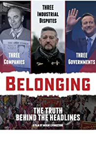 Primary photo for Belonging: The Truth Behind the Headlines