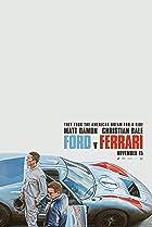 Le Mans '66 (2019) Poster
