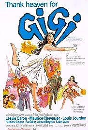 Gigi (1958) 720p