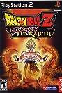 Dragon Ball Z: Budokai Tenkaichi (2005) Poster