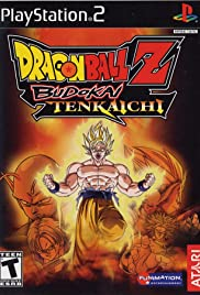Dragon Ball Z: Budokai Tenkaichi (2005) Poster - Movie Forum, Cast, Reviews