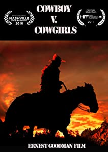 Cowboy v. Cowgirls USA