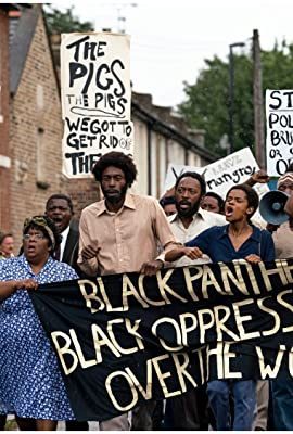 'Mangrove' Review: Steve McQueen's British Courtroom Drama Does Justice to a Landmark Case Against Black Activists