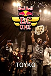 Red Bull BC ONE Tokyo Poster