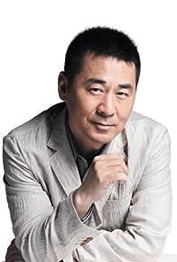 Primary photo for Jianbin Chen